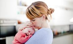 Не плачь, малыш: как понять, что беспокоит ребенка