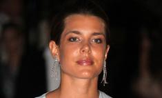Принцесса Шарлотта Казираги будет рекламировать Gucci