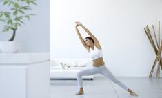 Упражнения для внутренней части бедра: худеем дома