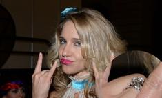 Юлия Ковальчук показала помолвочное кольцо