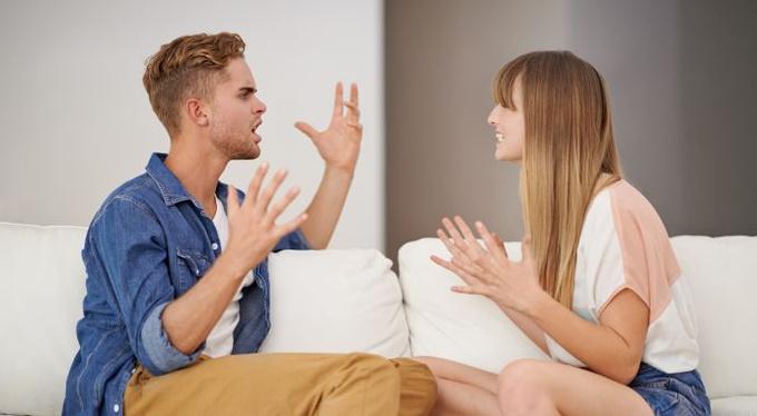 Новые отношения — старые проблемы: как разорвать замкнутый круг