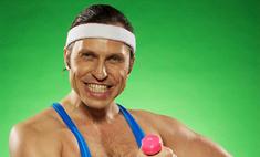 Артур Пирожков сыграет в кино звезду шоу-бизнеса