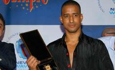 Победителем «Новой волны» – 2013 стал кубинец