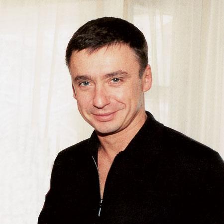 АНТОН ТАБАКОВ ресторатор