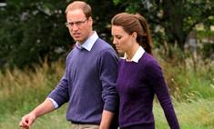 Кейт и Уильям: двое из ларца