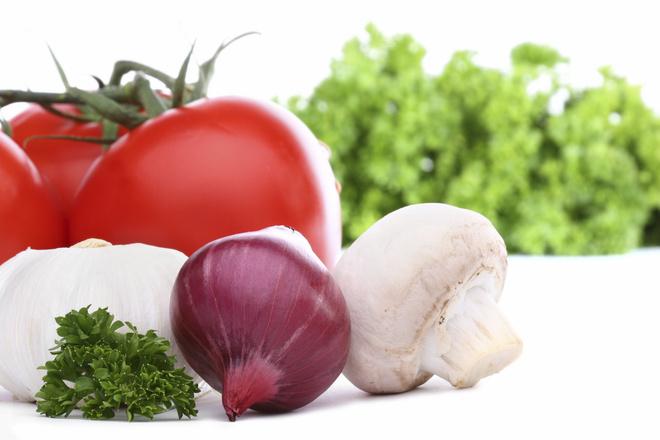 продукты для вегетарианцев