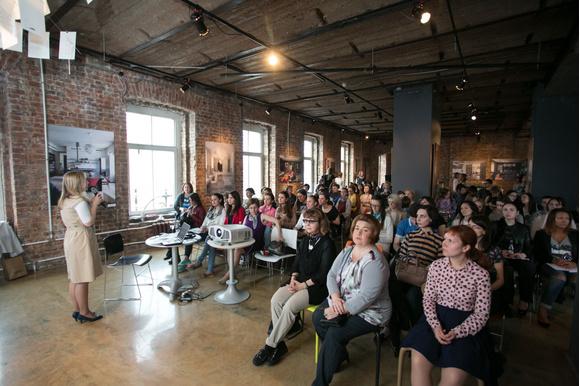ELLE DECORATION Design Days в Санкт-Петербурге   галерея [1] фото [5]