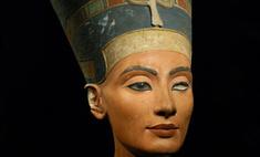 Германия отказалась вернуть Египту бюст Нефертити
