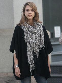 Джессика Альба (Jessica Alba)
