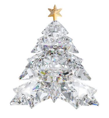 рождественская коллекция swarovski