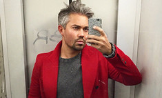 Стилист Рогов: что носить, чтобы выглядеть моложе, стройнее и ярче!