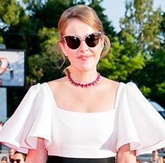 Открытие «Кинотавра-2018»: самые красивые платья звезд