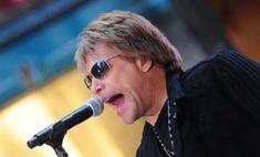 Группа Bon Jovi уходит в отпуск на пару лет