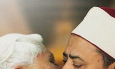 Обама или Саркози - кто лучше целуется?
