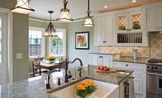 7 приемов, благодаря которым ваша кухня будет выглядеть дороже