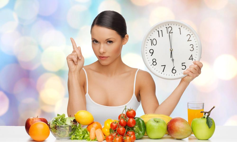 можно похудеть если не ешь неделю