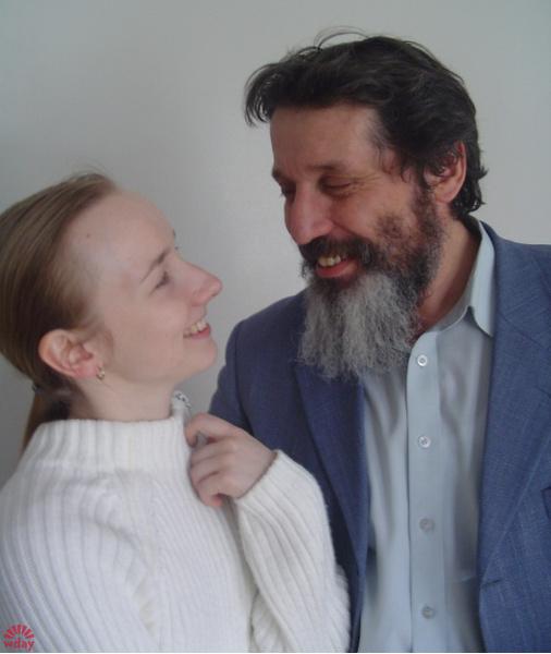 Борис Мильграм, Ирина Максимкина