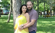Виктория Берникова: «У нас будет мальчик!»
