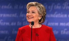 Фильм о Хиллари Клинтон стал лауреатом «Золотой малины»