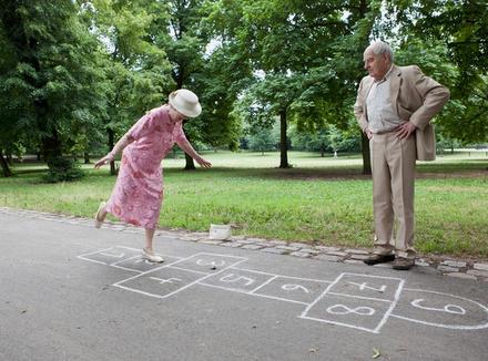 Как узнать наш «субъективный» возраст