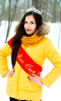 «Мисс Новочебоксарск – 2015»