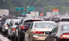 В Европе запретят автомобили с бензиновым двигателем