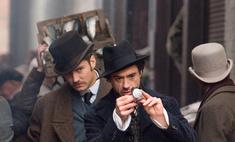 Последнее дело Шерлока Холмса