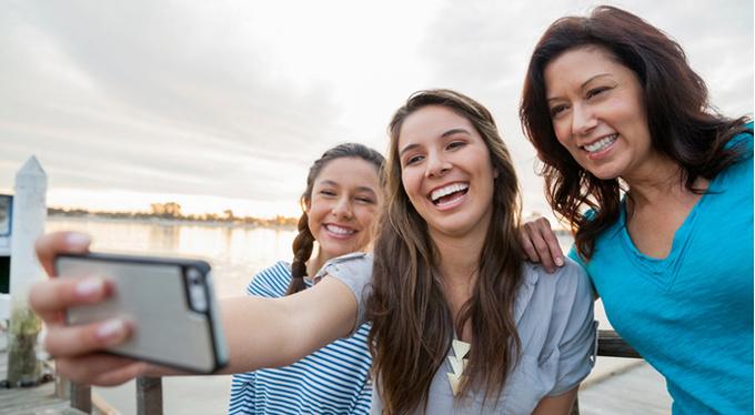 Как общаться с подростками, которые скоро уедут из дома