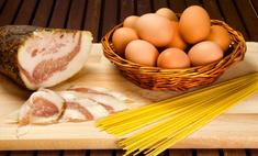 Тонкости приготовления соуса карбонара