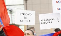 ООН приняла резолюцию по Сербии и Косово