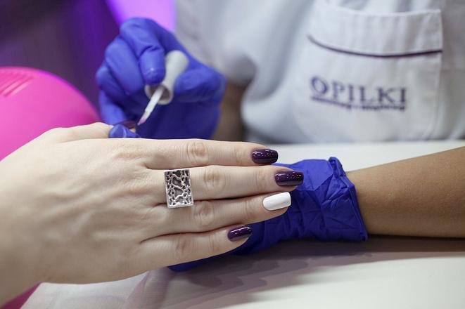 Сеть мастерских маникюра и педикюра OPILKI: фото, отзывы, примеры работ