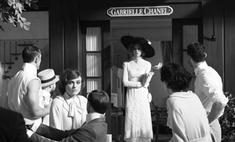 Первый кадр: Кира Найтли в роли Коко Шанель