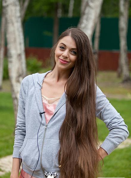 Ольга Рапунцель Дом-2