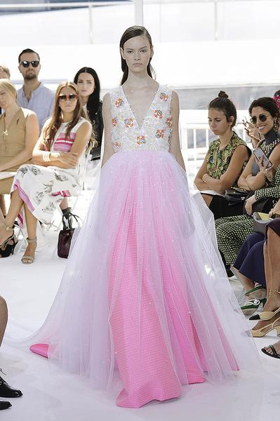 Неделя моды в Нью-Йорке: день девятый | галерея [1] фото [3]