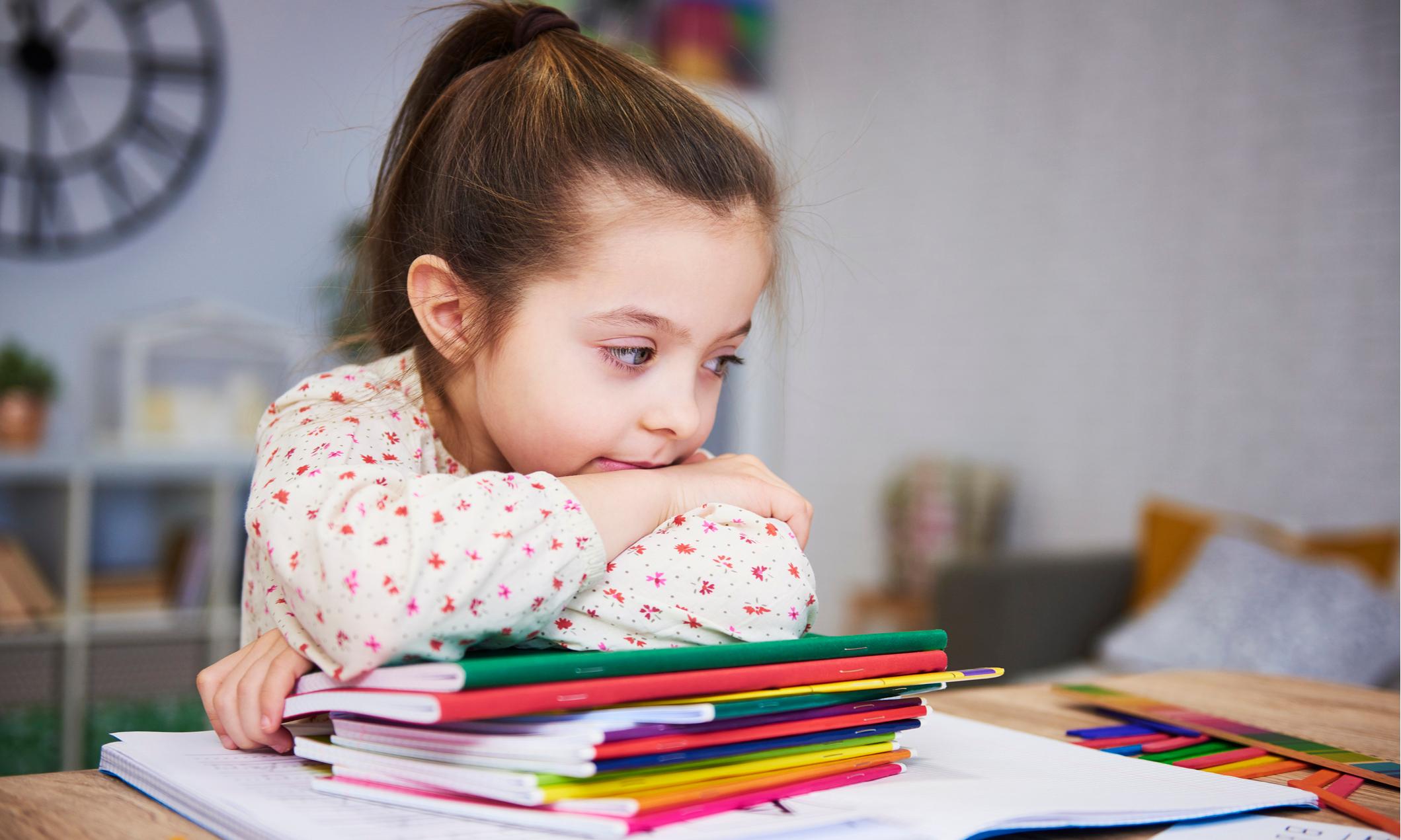 Как организовать учебу на дому и не сойти с ума: 6 важных моментов