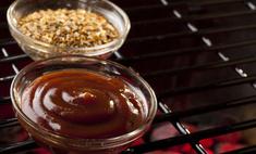 Как приготовить домашний соус барбекю. Разное