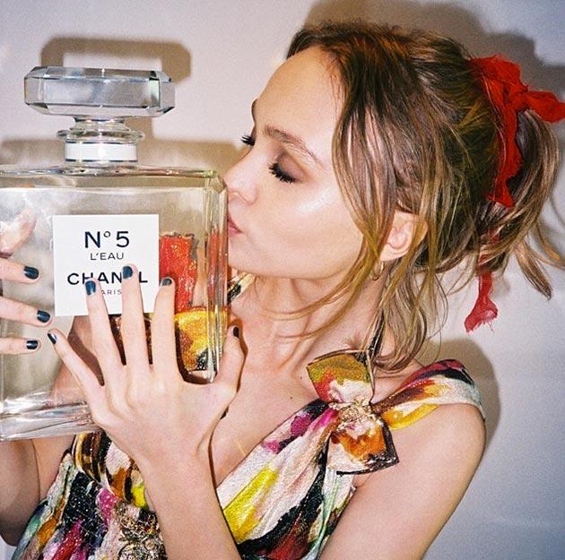 Chanel, N5 L'EAU