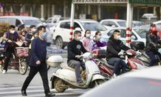 Китай отменяет карантин в провинции Хубэй, откуда все и началось