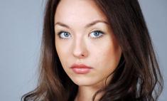 Актриса из «Универа» старается выглядеть неприметно