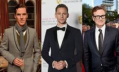 Настоящие джентльмены: 10 самых красивых британских актеров