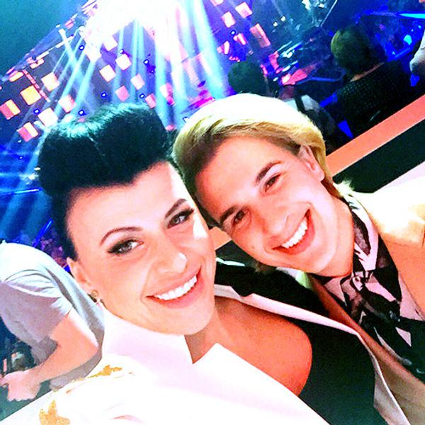 Шоу Голос 4 сезон Рената Волкиевич видео фото подробности