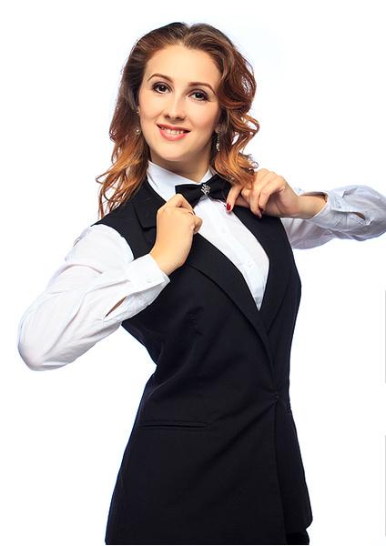 """Екатерина Бадалян, участница """"Миссис Екатеринбург - 2016"""", фото"""