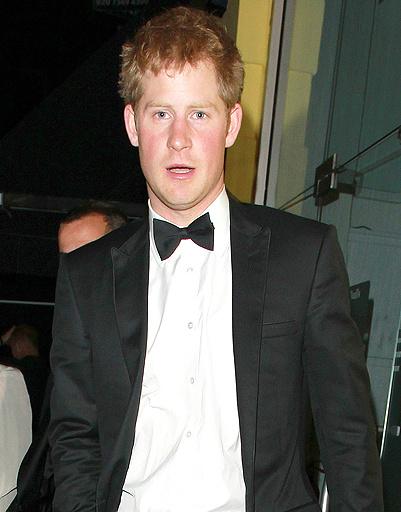 принц Гарри (prince Harry)