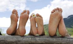 Как пользоваться увлажняющими носками с гелевой пропиткой