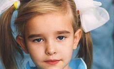 Александра Воробьева: 12 самых милых детских фото