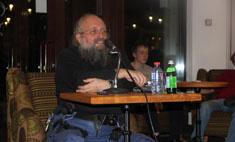 Анатолий Вассерман: мозг – самая сексуальная часть человека