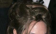 Анджелина Джоли: эволюция сексуальности