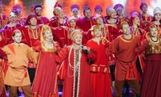 Надежда Бабкина отметит юбилей на сцене