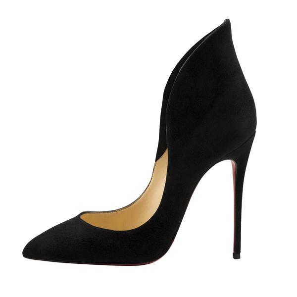 Ноги в руки: выбираем свою модную пару | галерея [1] фото [13]