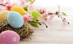 Опрос: красите ли вы яйца на Пасху?